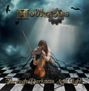 The Hourglass - Through Darkness And Light (2014)