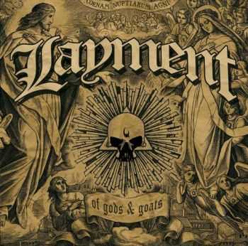 Layment - Of Gods And Goats (2014)