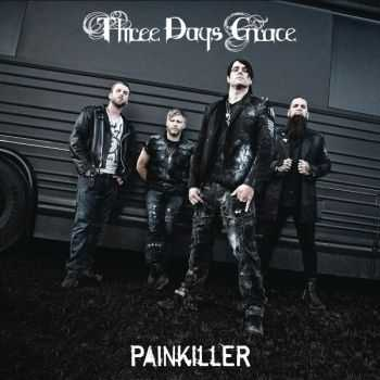 Three Days Grace - Painkiller (Single) (2014)