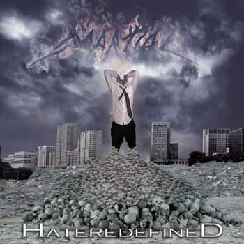 Martial - HateredefineD (ep 2014)