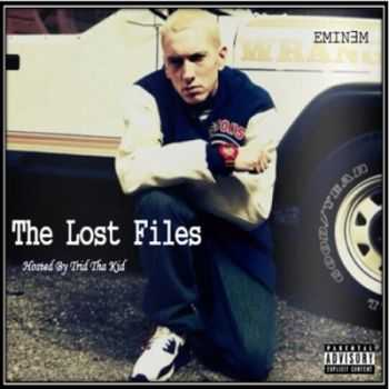 Eminem - The Lost Files (2014)