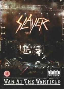 Slayer - War At The Warfield (2003)