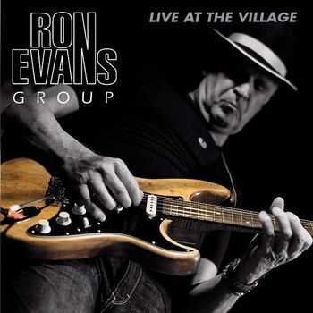 Ron Evans Group - Live At The Village 2014