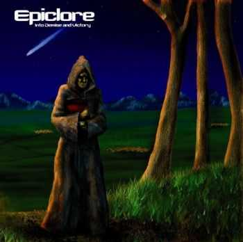 Epiclore -  Into Demise and Victory (EP) (2005)