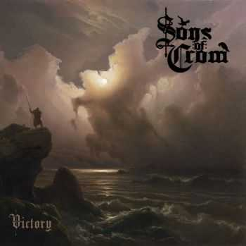 Sons of Crom - Victory (Single) (2014)