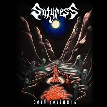 Satyress - Dark Fortunes (2014)