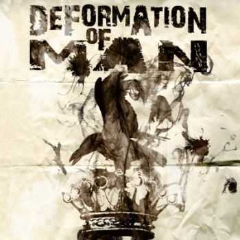 Deformation Of Man - Deformation Of Man (2013)