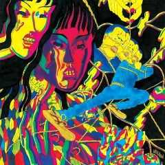 Thee Oh Sees – Drop (2014)