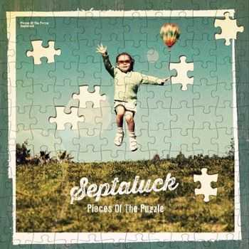 Septaluck - Pieces Of The Puzzle 2014