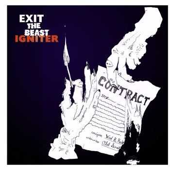 Exit the Beast - Igniter (EP) 2014