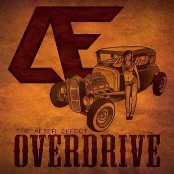The After Effect - Overdrive (ЕР) 2014