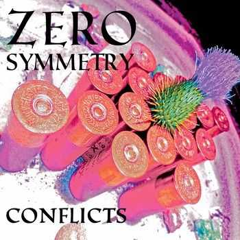 Zero Symmetry - Conflicts (ЕР) 2014