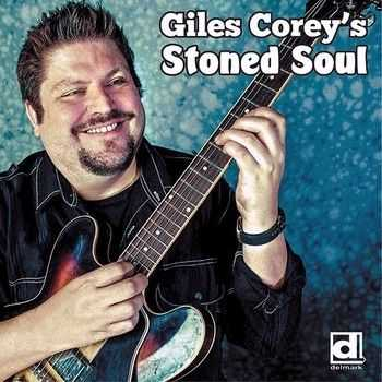 Giles Corey's - Stoned Soul 2014