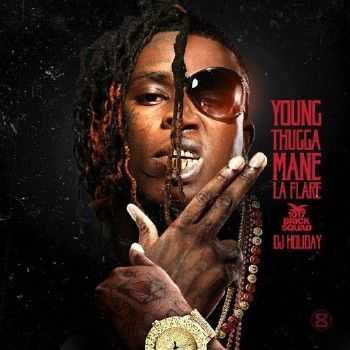 Gucci Mane & Young Thug - Young Thugga Mane LaFlare (2014)