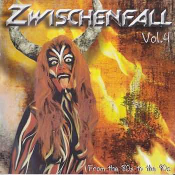 VA - Zwischenfall-From The 80's To The 90's Vol. 4 (1998)