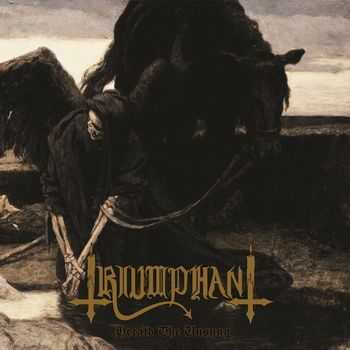 Triumphant - Herald The Unsung (2014)