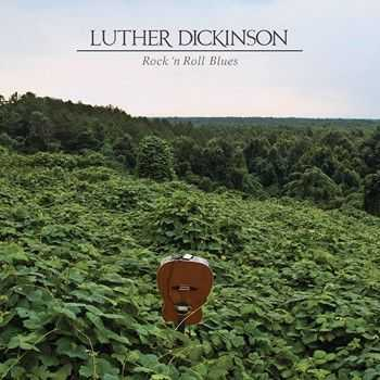Luther Dickinson - Rock 'n Roll Blues 2014