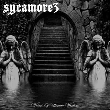 Sycamore 3 - Waters Of Ultimate Wisdom [Remastered 2014] (1996)