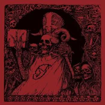 Skeletal Augury - Bless Of Destroyed, Raped, Dismembered Flesh (2014)