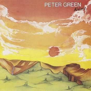 Peter Green - Kolors (1991)