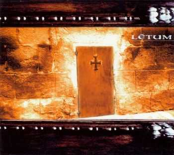 Letum  - The Entrance To Salvation (2001)