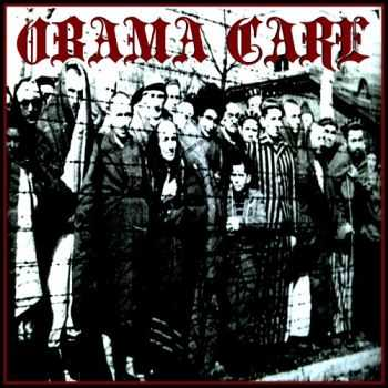 OBAMA CARE - The Extreme Health Care EP (2014)