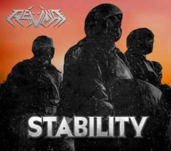 Rewind - Stability (EP) 2014
