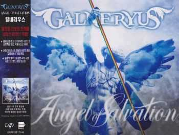 Galneryus - Angel Of Salvation (2012)