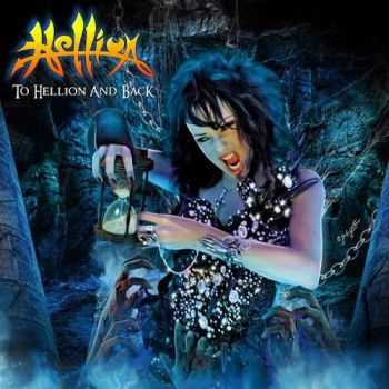Hellion - To Hellion And Back (2014)