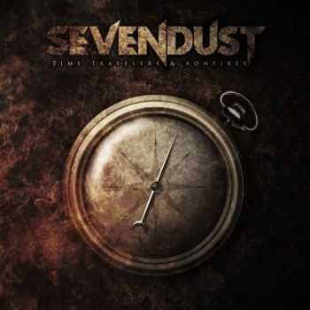 Sevendust - Time Travelers & Bonfires (2014)