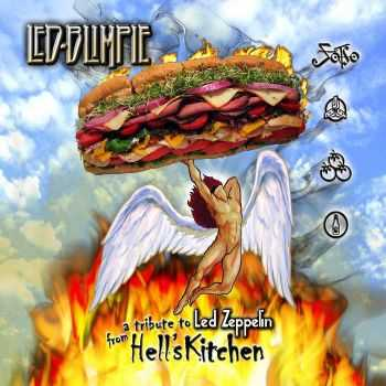 Led Blimpie - A Tribute To Led Zeppelin From Hell's Kitchen (2014)