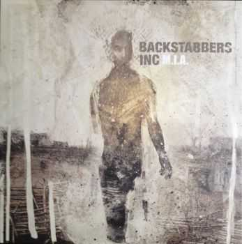 Backstabbers Inc. - Missed In Action (2014)