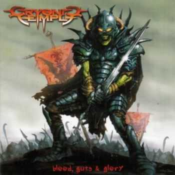 Cryonic Temple - Blood, Guts & Glory (2003) Mp3 + Lossless