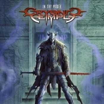 Cryonic Temple - In Thy Power (2005) Mp3+Lossless