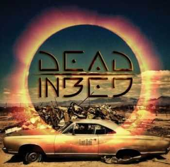 Dead In Bed � Last Ride (EP2014)