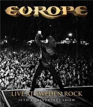 Europe - Live at Sweden Rock: 30th Anniversary Show 2013 (DVD9)