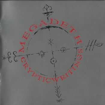 Megadeth - Cryptic Writings (1997) (Mp3 + Lossless)