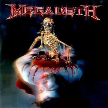 Megadeth - The World Needs A Hero (2001) Mp3 + Lossless
