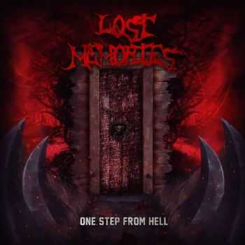 Lost Memories - One Step From Hell [EP] (2014)