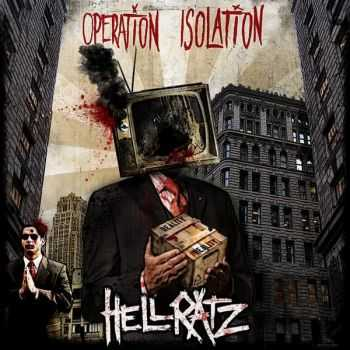 Hellratz – Operation Isolation (2009)