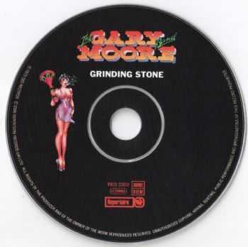 The Gary Moore Band - Grinding Stone (2005)