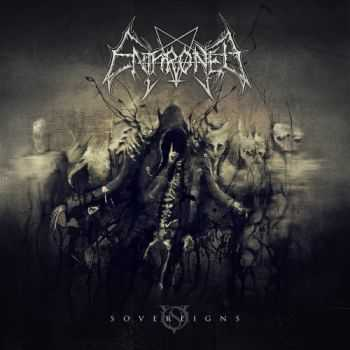 Enthroned - Sovereigns (2014)