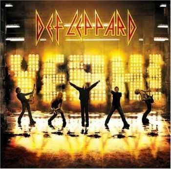 Def Leppard - Yeah (2006) Mp3 + Lossless
