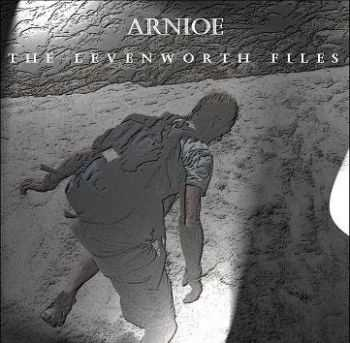 Arnioe - The Levenworth Files (2014)