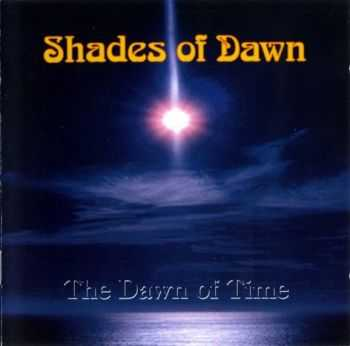 Shades Of Dawn - The Down Of Time (1998)