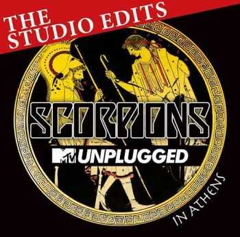 Scorpions - MTV Unplugged: The Studio Edits (2014)