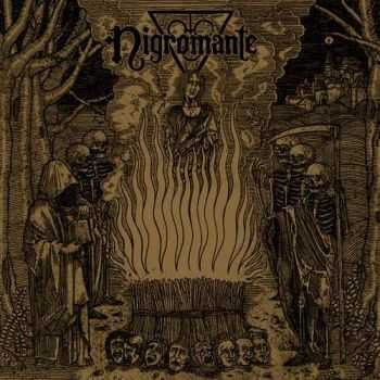 Nigromante - Black Magic Night (2014)