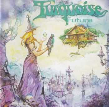 Turquoise - Futura (2007) Lossless