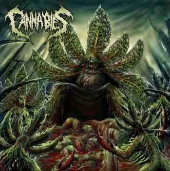 Cannabies - Green And Noxious (EP) (2014)