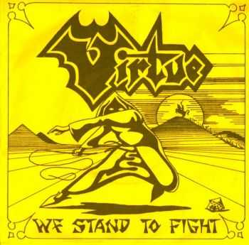 Virtue - We Stand to Fight (Compilation	2013) LOSSLESS + MP3